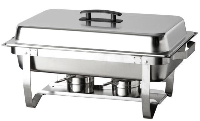 Where to find CHAFING DISHES 8 QT in Baltimore