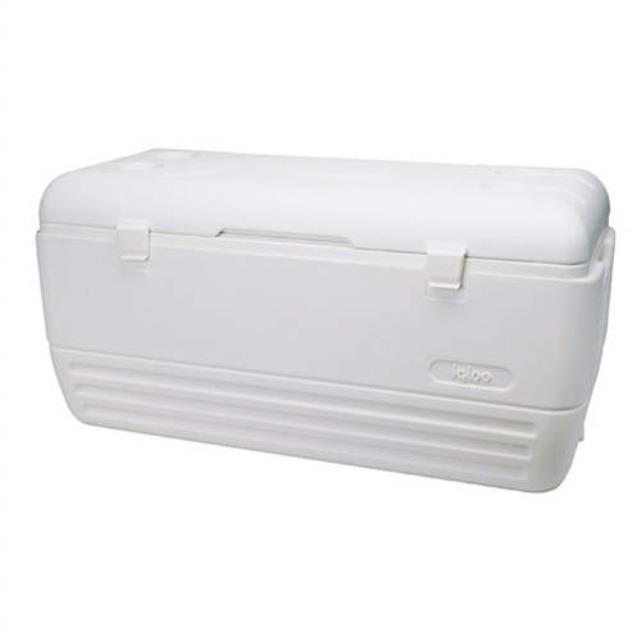 Where to find COOLER -  ICE CHEST 150 QT WHT in Baltimore