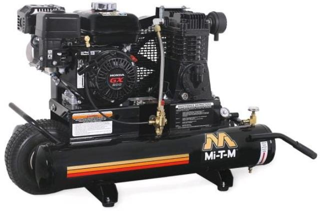 Where to find AIR COMPRESSOR GAS 9 CFM 6 HP in Baltimore