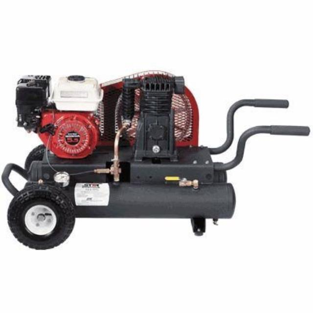 Where to find AIR COMPRESSOR GAS 15-17CFM 8H in Baltimore