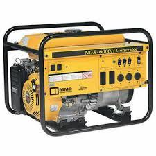 Where to find GENERATOR 6000 WATT in Baltimore