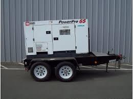 Where to find GENERATOR 65 KW TOW BEHIND in Baltimore