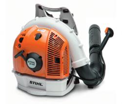 Where to find BLOWER-BACK PACK STIHL 2 CYCLE in Baltimore