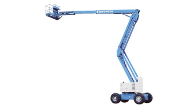 Where to find LIFT ARTICULATED BOOM 60 in Baltimore
