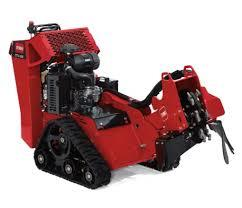 Where to find STUMP GRINDER TRACK 25HP in Baltimore