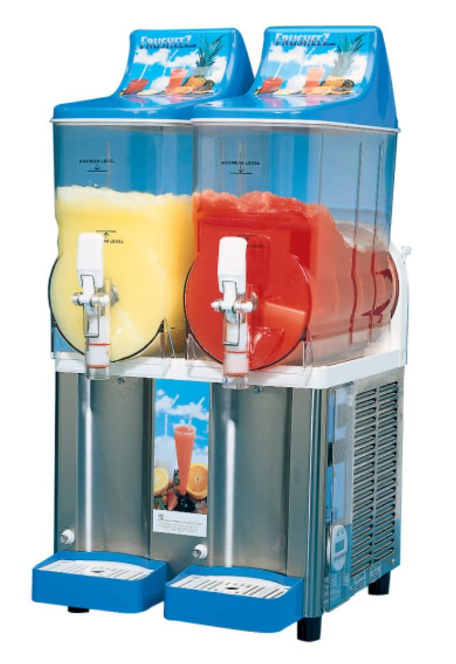 Where to find FROZEN DRINK MACHINE in Baltimore