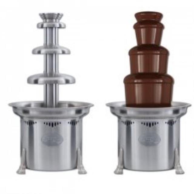 Where to find CHOCOLATE FOUNTAIN 27  TALL in Baltimore