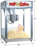 Rental store for POPCORN MAKER W TOTE in Baltimore MD