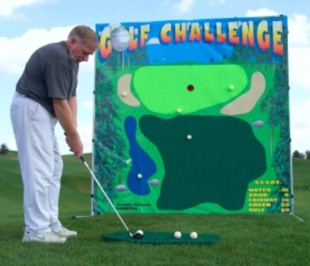 Where to find GAME - GOLF CHALLENGE in Baltimore