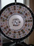 Rental store for GAMBLING WHEEL-SLOT MANIA-36 in Baltimore MD