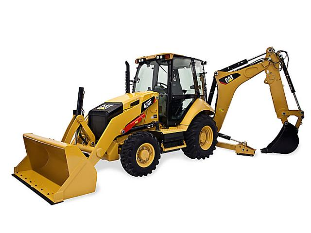 Where to find BACKHOE STANDARD 4WD in Baltimore