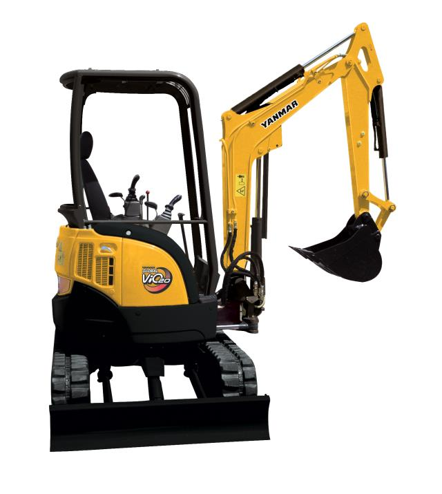 Where to find MINI EXCAVATOR 9 FT in Baltimore