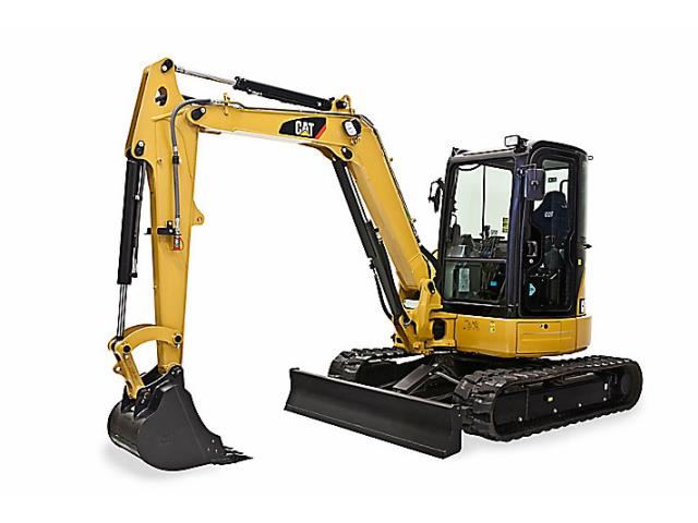 Where to find MINI EXCAVATOR 12 FT in Baltimore