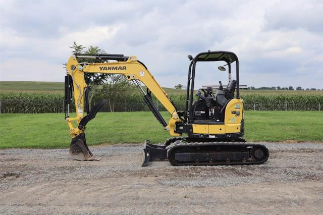 Where to find MINI EXCAVATOR 10 FT in Baltimore