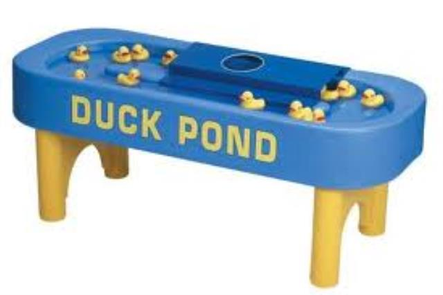 Where to find GAME - DUCK POND in Baltimore