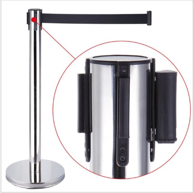 Where to find RETRACTABLE STRAPS  BLACK  STANCHION in Baltimore