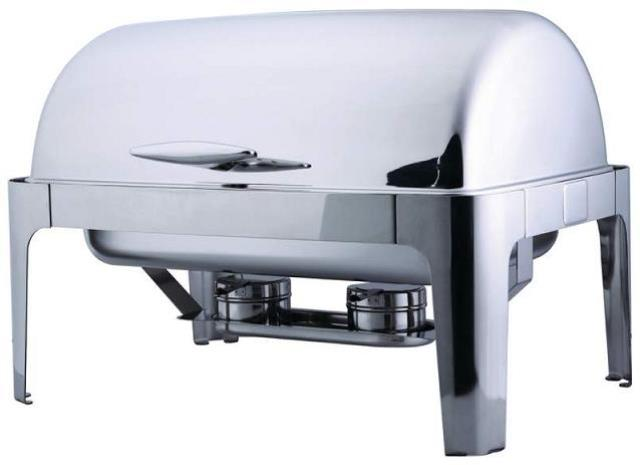 Where to find CHAFING DISH  ROLL TOP  SILVER HANDLE in Baltimore