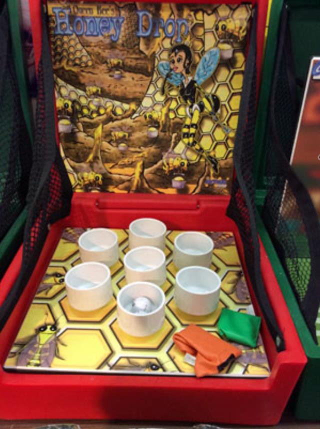 Where to find GAME - HONEY DROP in Baltimore