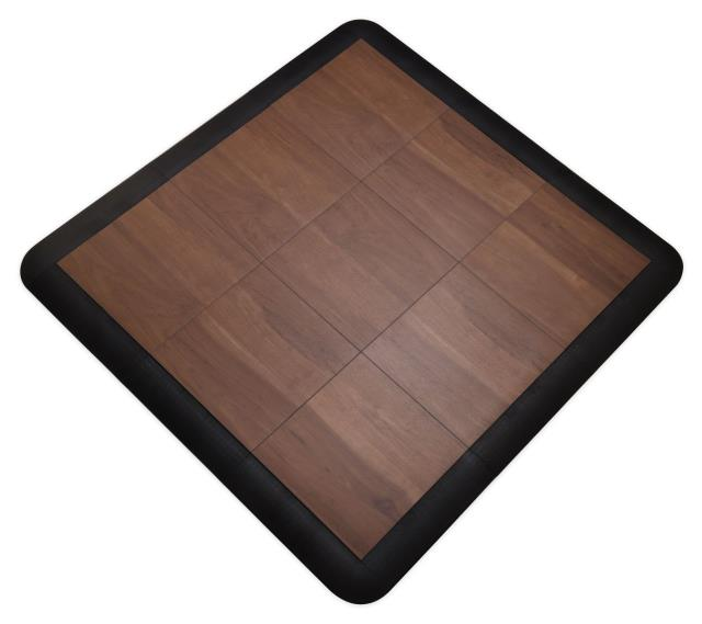Where to find DANCE FLOOR 18 X 21 DARK MAPLE in Baltimore