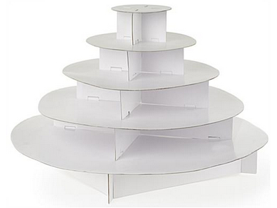 Rent Cake Stand