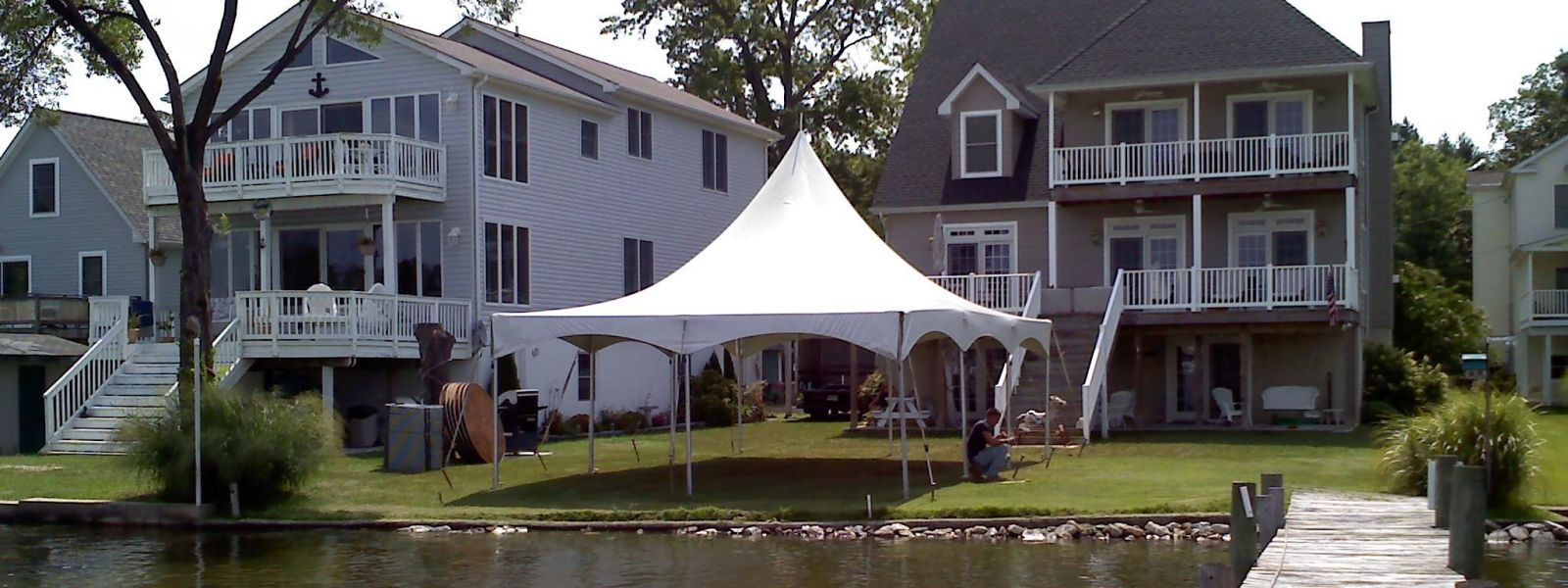 Party rentals in Baltimore MD